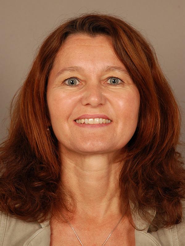 Cornelia Nowotny